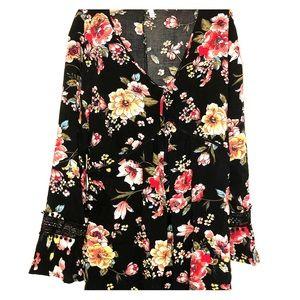 Xhileraton floral top